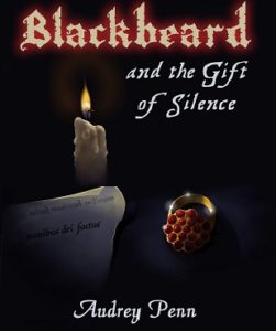 Blackbeard and the Gift of Silence 309x369
