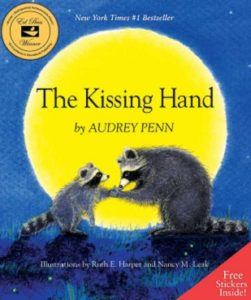 The Kissing Hand 309x269