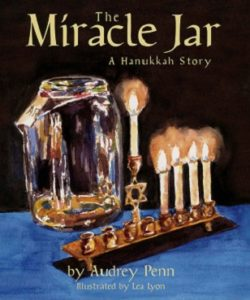 The Miracle Jar 309x368