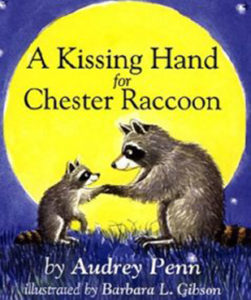 kissing-hand-for-chester